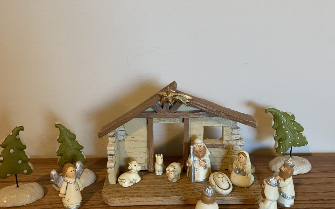 Day 15 – Christmas Creche Countdown